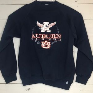 Vintage Auburn Tigers Discus Athletic Sweatshirt